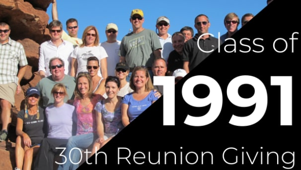 Class of 1991 30th Reunion Image
