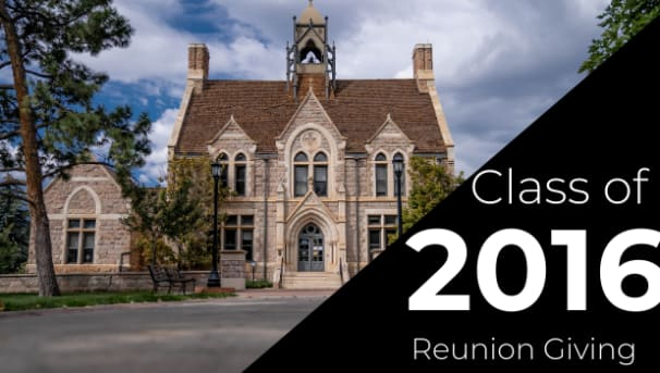 Class of 2016 5th Reunion Image