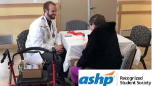 ASHP-Yakima Providing Care to Senior Residents