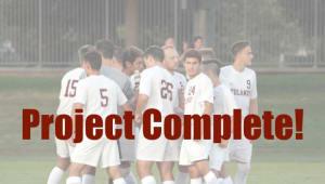 Men's Soccer: Our Journey Across the Pond