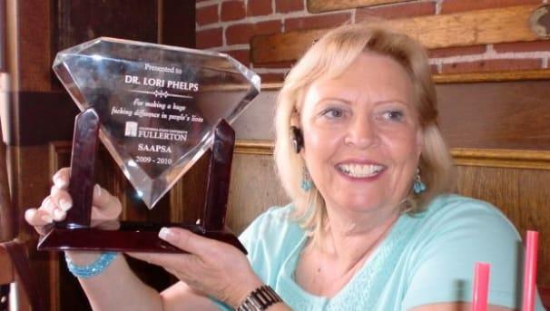 Dr. Lori Phelps Memorial Scholarship