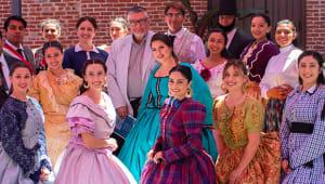 Webinar | Cinco de Mayo: An American Tradition