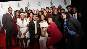 National Society of Black Engineers Annual Convention 2020