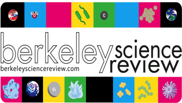 The Berkeley Science Review: Coming to a corner near you! Image