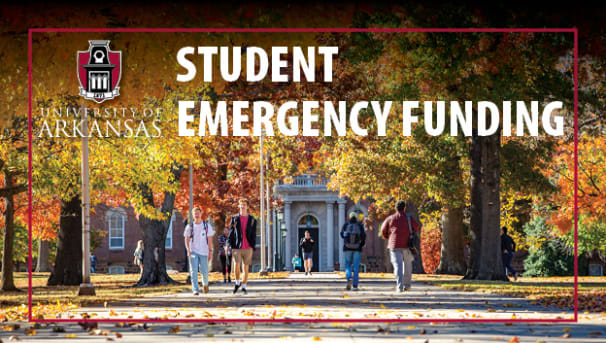 Support U of A Students In Need Image