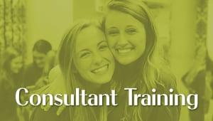 Consultant Training