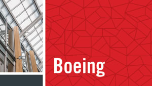 Boeing Corporate Ambassadors