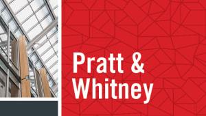 Pratt & Whitney Corporate Ambassadors
