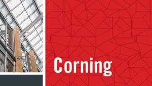 Corning Corporate Ambassadors