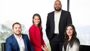 Walton College MBA Alumni Endowed Award