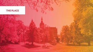 Campus Stewardship & Facilities