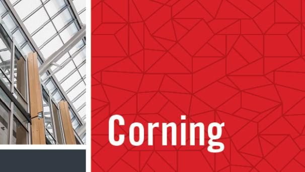 Corning Corporate Ambassadors Image