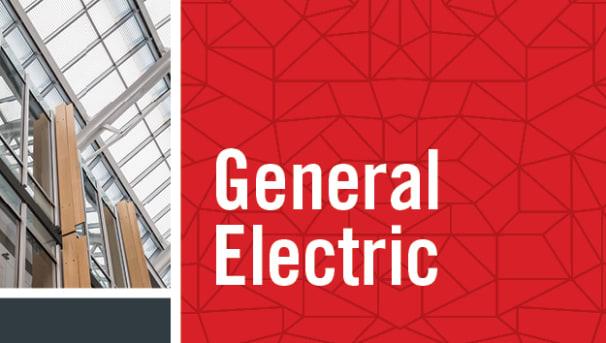General Electric Corporate Ambassadors Image