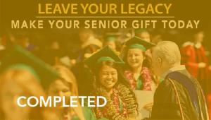 Class of 2018 - Senior Class Gift