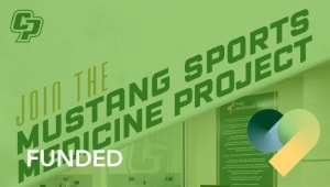Mustang Sports Medicine Project