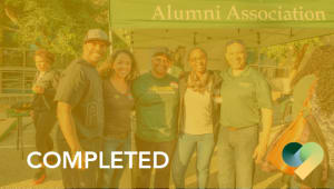 Black Alumni Chapter