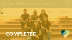Multicultural Business Program