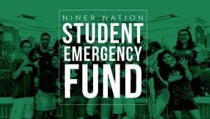 Student Emergency Relief