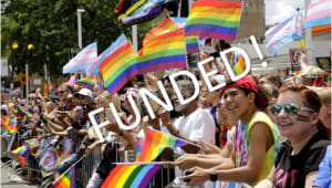 Lavender Ambassadors: Finding an LGBTQ+ Speaker
