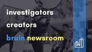 Bruin Newsroom