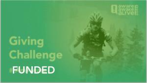 #IAmAware Giving Challenge