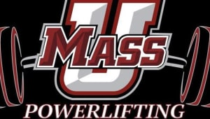 UMass Powerlifting Collegiate Nationals 2019