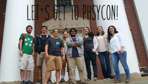 Send UMD Society of Physics Students to PhysCon 2016