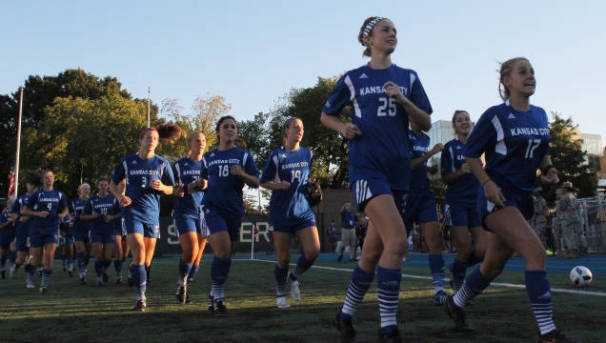 UMKC Women's Soccer Image