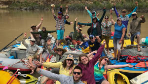 Help FLC Launch This Adventure - Double Your Impact!