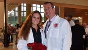 College of Pharmacy: Sponsor a White Coat