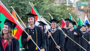 Thunderbird Returned Peace Corps Volunteers Scholarship