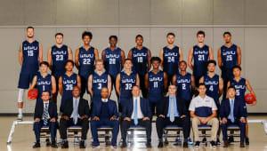 Support WWU Men's Basketball 2019-2020