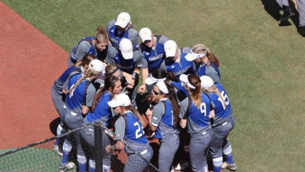 UMKC Women's Softball Image