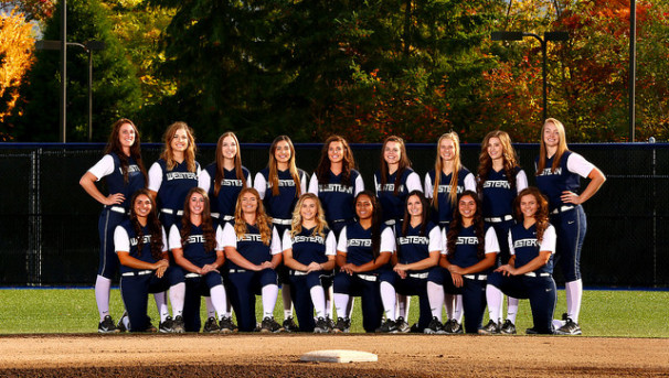 Support WWU Softball Image