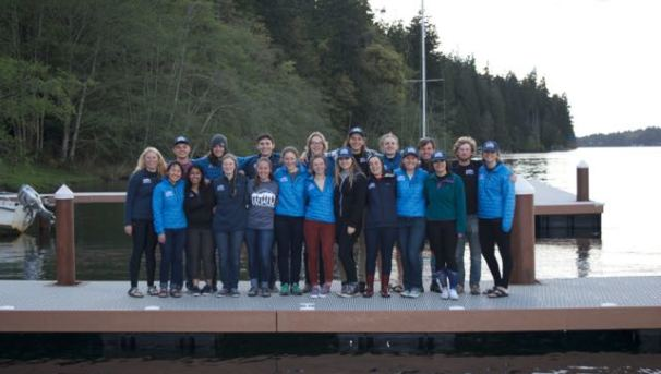 WWU Sailing Team Fundraiser Image
