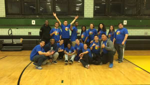 Jersey City Community Health and Fitness Fund