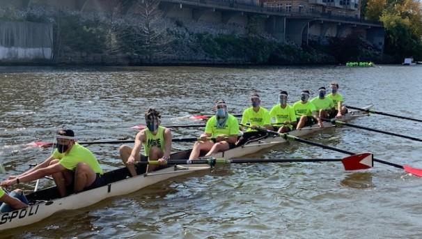 MSOE Rowing Image