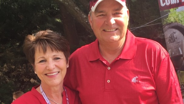 Honoring Linda Bailey's Retirement Image
