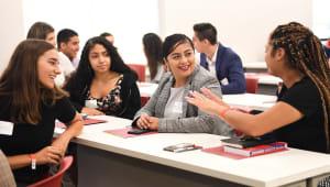 USC Latino Alumni Association (LAA)