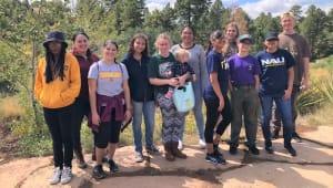 Blavin Scholar Program Emergency Fund