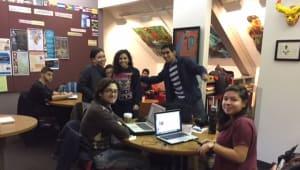 Latina/o Studies Program: Let's Dream Together!