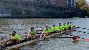 MSOE Rowing
