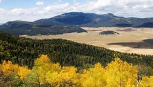 WSU Geoscience Club Trip to New Mexico