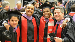 Support the MAPP+D Dean's Fund