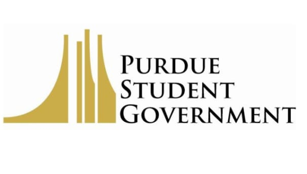 Purdue Student Government: We Stand with You! Image