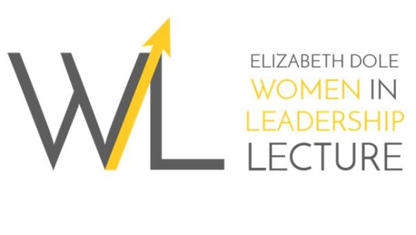Elizabeth Dole Women in Leadership Lecture Image