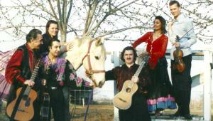Gypsy Vengerka: Russian-Romani Music and Culture