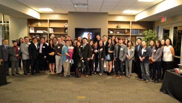 UCI Korean American Alumni Chapter Image