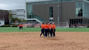 Salem State Softball