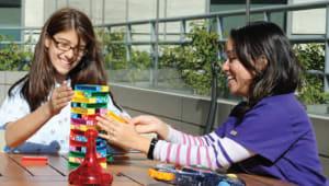 Crafts for Mattel Children's Hospital